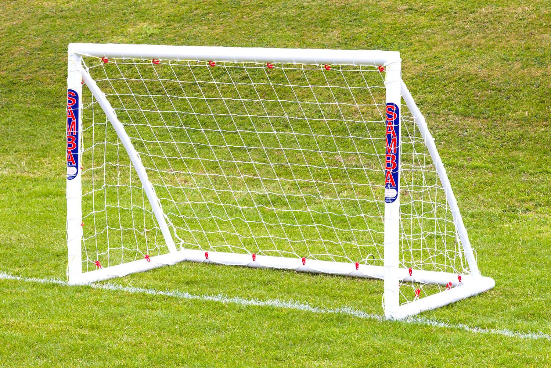 Samba Goal 6' x 4'
