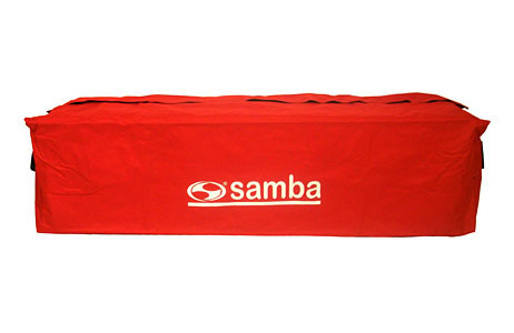 16 x 7 Match Goal Carry Bag