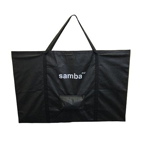 Samba 90cm x 60cm coaching board bag