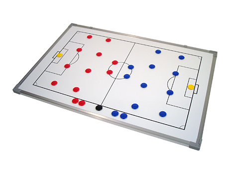 Coaching Board 90cm x 60cm