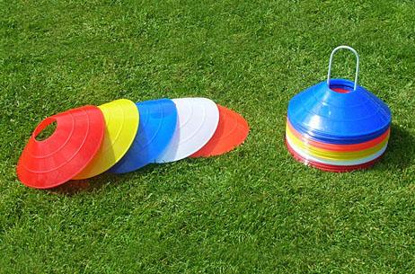 Marker Cones Set of 50