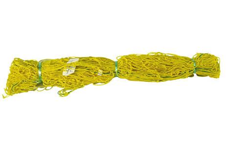 Home Goal Net 8' x 4' Yellow