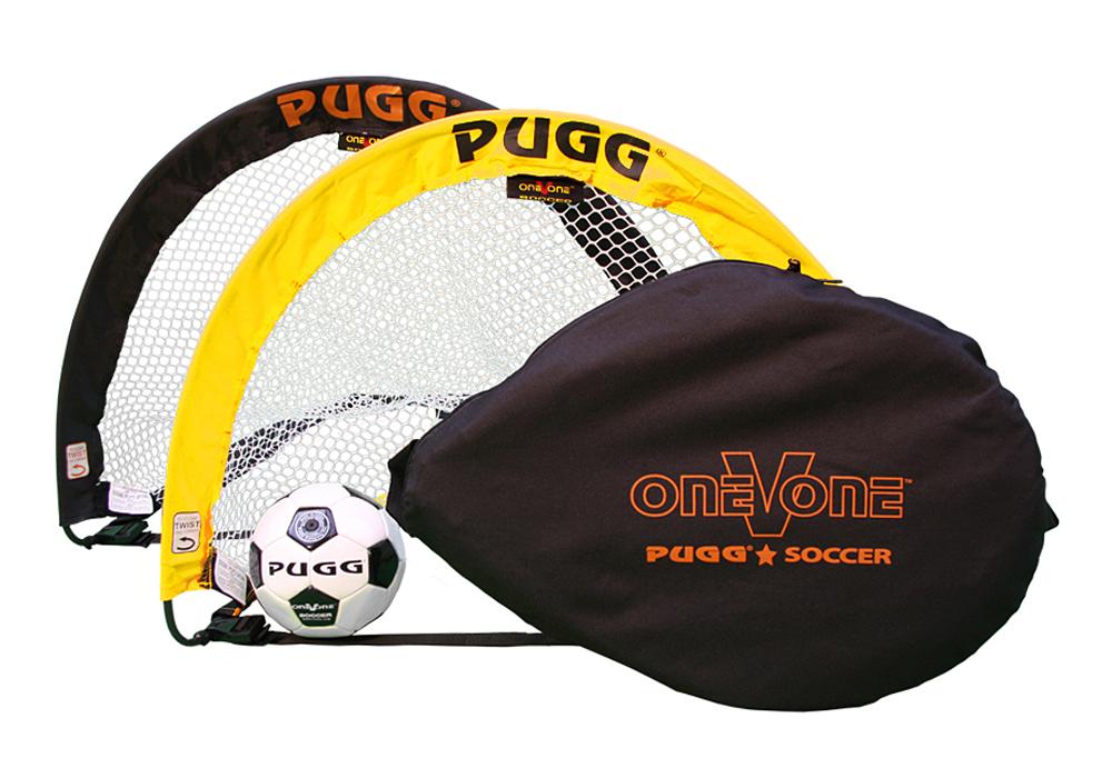 Pugg Goal 2.5' - 1 Pair