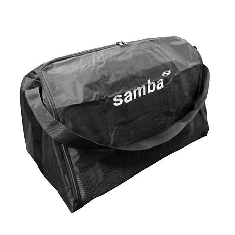 Samba 9 Inch Hurdle Bag