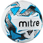 Mitre Malmo Training Football