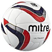 Mitre Ultimax Match Football