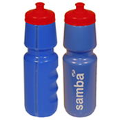 Samba Water Bottles 750ml