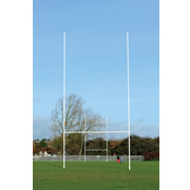 Heavy Duty Steel Rugby Post Packages