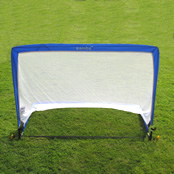 Samba Pop Up  Goal 4ft SQUARE - 1 pair