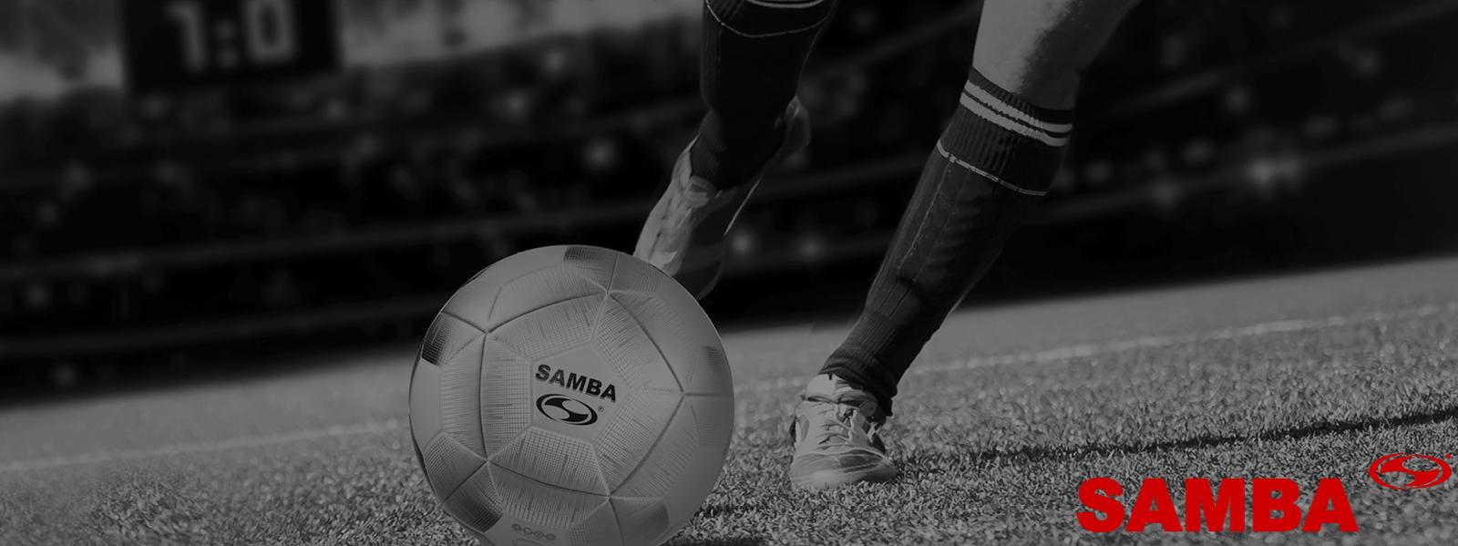 Samba Infiniti Footballs