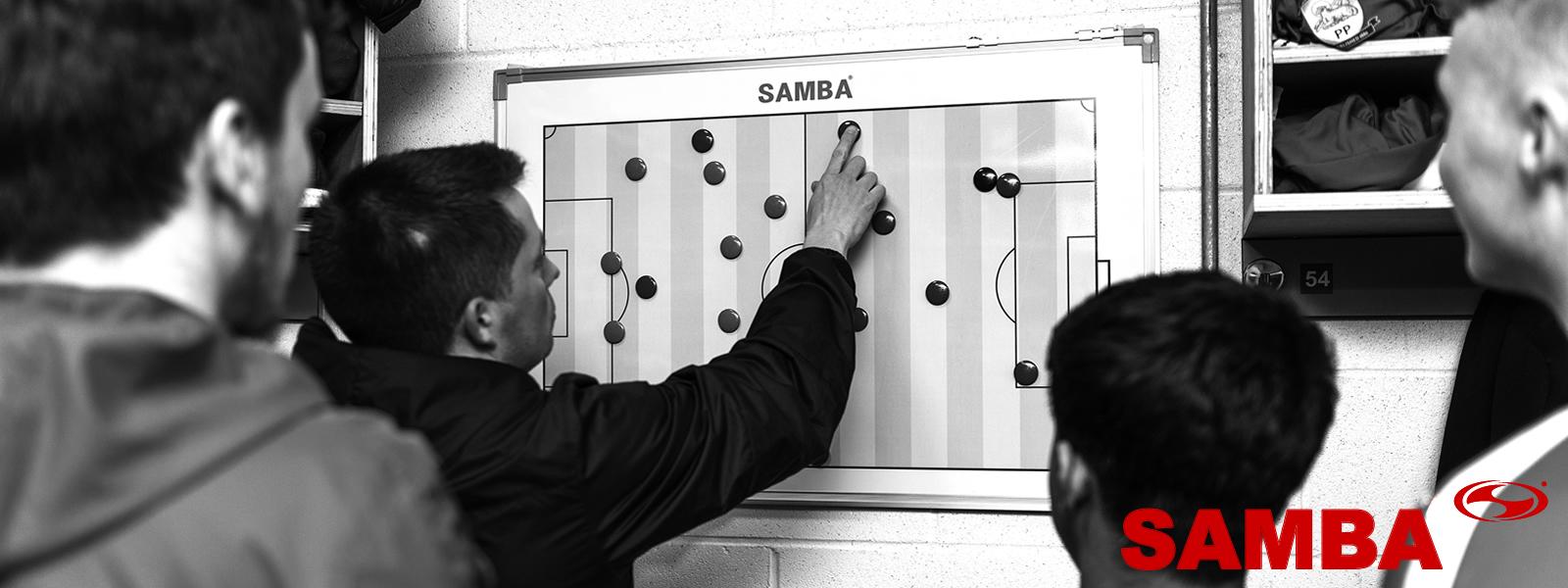 Coaching boards