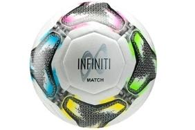 Infiniti Footballs