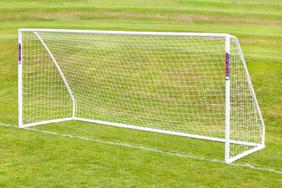 9 v 9 Goals