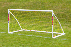 8' x 4'  Home Goal