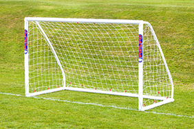 2.5m x 1.5m Match Goal