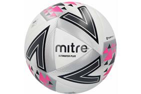Mitre Match Footballs