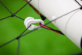 Samba Net clips and anchors
