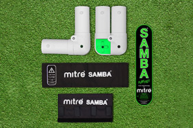 Samba PLAYFAST upgrade kits