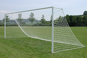Steel Football Goals