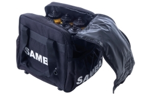 Samba Water Bottle Carry Bag