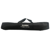 Samba Respect Barrier Bag to carry 60m or 120m barrier