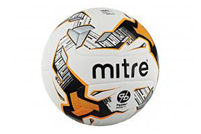 Mitre Ultimatch Hyperseam Match Football