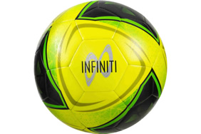 Infiniti Training Ball Fluo Yellow/Green/Black