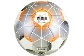Samba Infiniti League Match Ball