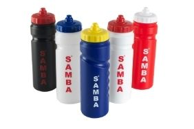 Samba Water Bottles 750ml