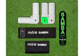 Samba PlayFast Upgrade Kit - Type 4