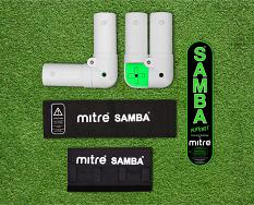 Samba PlayFast Upgrade Kit - Type 10