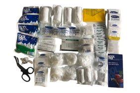Medical Kit A Refill