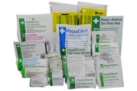 Medical Kit B Refill