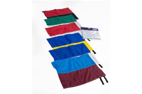 Corner Flags 2 Colour
