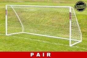9v9 16' x 7' Samba Match Goal PAIR