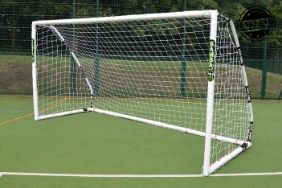 12' x 6' Samba PLAYFAST Match Goal