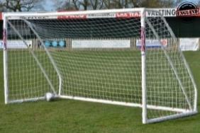 Samba 12' x 6' ULTIMATE Match Goal