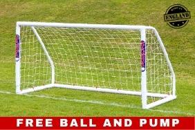 8' x 4' Samba Match Goal