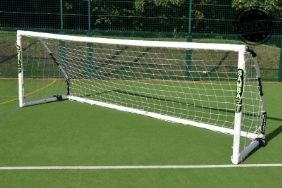 12' x 4' Samba PLAYFAST Match Goal