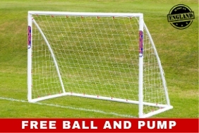 8' x 6' Samba Training Goal