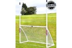8' x 5' Mini Gaelic Goal