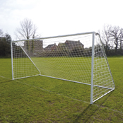 Steel 9v9 Freestanding Goal 16 x 7 FOLDING