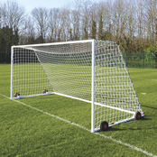 Steel 9v9 Freestanding Goal Package 16 x 7