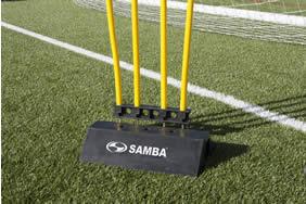 Samba Rubber Mannequin Base