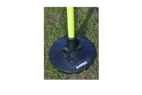 Samba 3-in-1 Boundary Pole Base