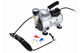 Electric Ball Pump
