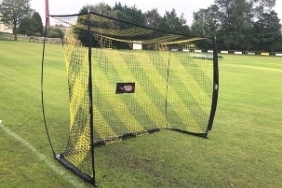 12' x 6' Powershot Quickfire Speed Goal