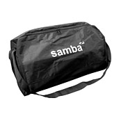 Samba 6 Inch Hurdle Bag