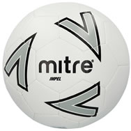 Mitre Impel Midi Football Size 2