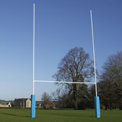 Aluminium Rugby Post Packages